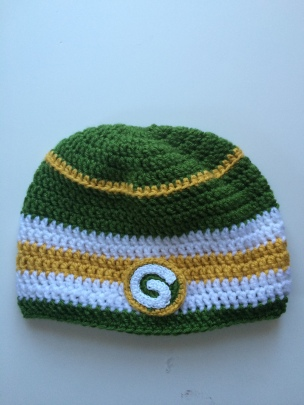 Retro Football Team Hat