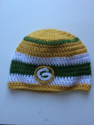 Retro Football Team Hat