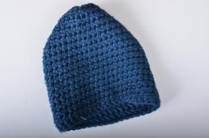 Winter Hat, Slouch